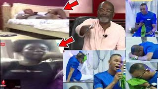 Lɛaks Video of OBINIM In his bɛdroom with his girlfriɛnd -Hon Kennedy Agyapong