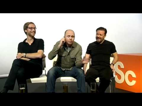 An Idiot Abroad: Karl, Ricky and Stephen