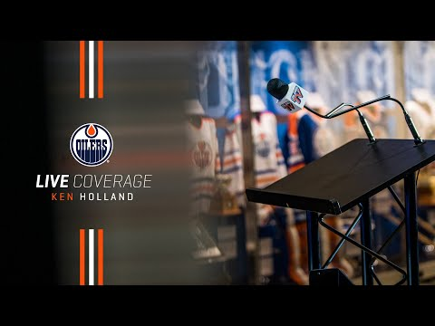 ARCHIVE | Ken Holland Free Agency Press Conference