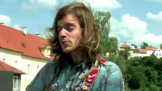 Video Dan Vertígo - Český Krumlov - Párky song