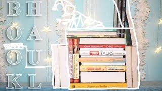 Book Haul: Февраль   Нонфикшн и исторические романы