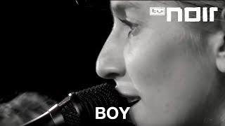 BOY - Little Numbers (2010) (live bei TV Noir)