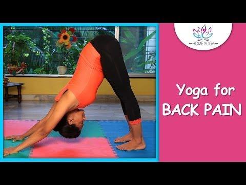 , title : 'Adho Mukha Svanasana || Downward Facing Dog Pose || Cure Back Pain With Yoga'