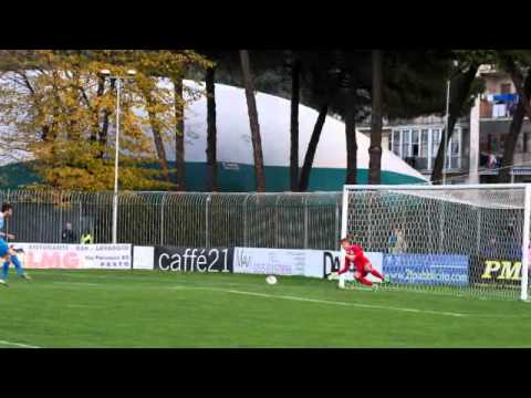 Preview video Prato vs Pisa 1-1