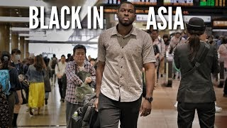 The SHOCKING Reason Black People Are Moving to Asia | Documentary [2019]