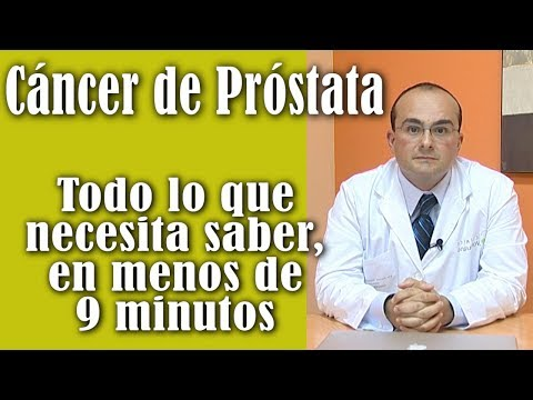 Cancer Center adenoma prostatico