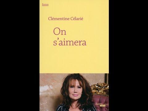 Vidéo de Clémentine Célarié