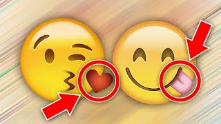 10 Emoji and Their Hidden Meanings
