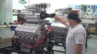 Stotler Racing Engines 1750 HP Engine #2