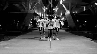 A.C.E (에이스) - CACTUS (선인장) MV teaser Dance Cover by DANGEROUS BOYS