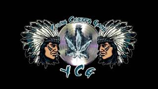 Y.C.G Yop Yop Yop Yop ft. Yung zyll
