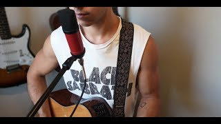 Sum 41   Never There (Twins In Law COVER)