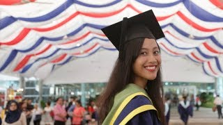 Graduates share their best NTU moments