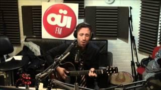 Charlie Winston - Hello Alone - Session Acoustique OÜI FM