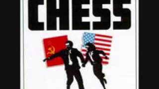 Chess- Quartet (A Model of Docorum and Tranquilty) (Broadway)