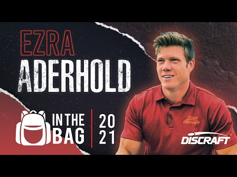 Youtube cover image for Ezra Aderhold: 2021 In the Bag