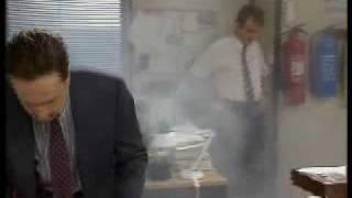 Punt & Dennis Office Health & Safety