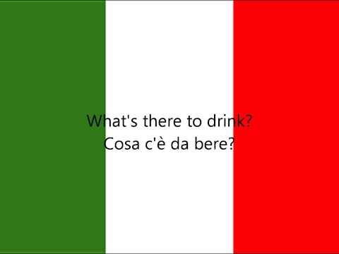 Μάθετε Ιταλικά: 150 φράσεις για αρχάριους