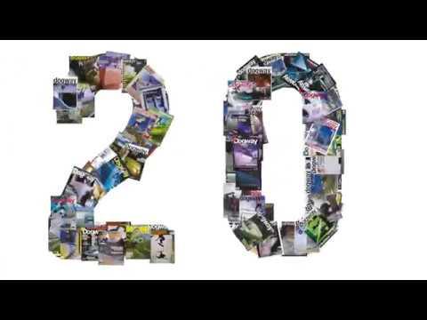 20 años de skateboarding x Dogway - DogwayMagazine