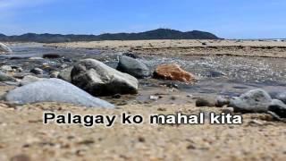 Palagay Ko Mahal Kita - Aiza Seguerra (KARAOKE) High Quality Mp3
