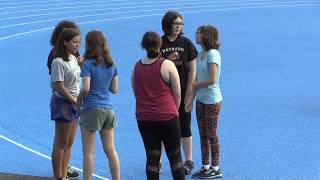 Assabet Valley's Renovated Track & Field is Complete