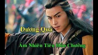 Dương Quá dùng Ám nhiên tiêu hồn chưởng đánh bại Kim Luân cứu Quách Tương 