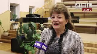 CNLNEWS: Всеукраинская сестринская конференция