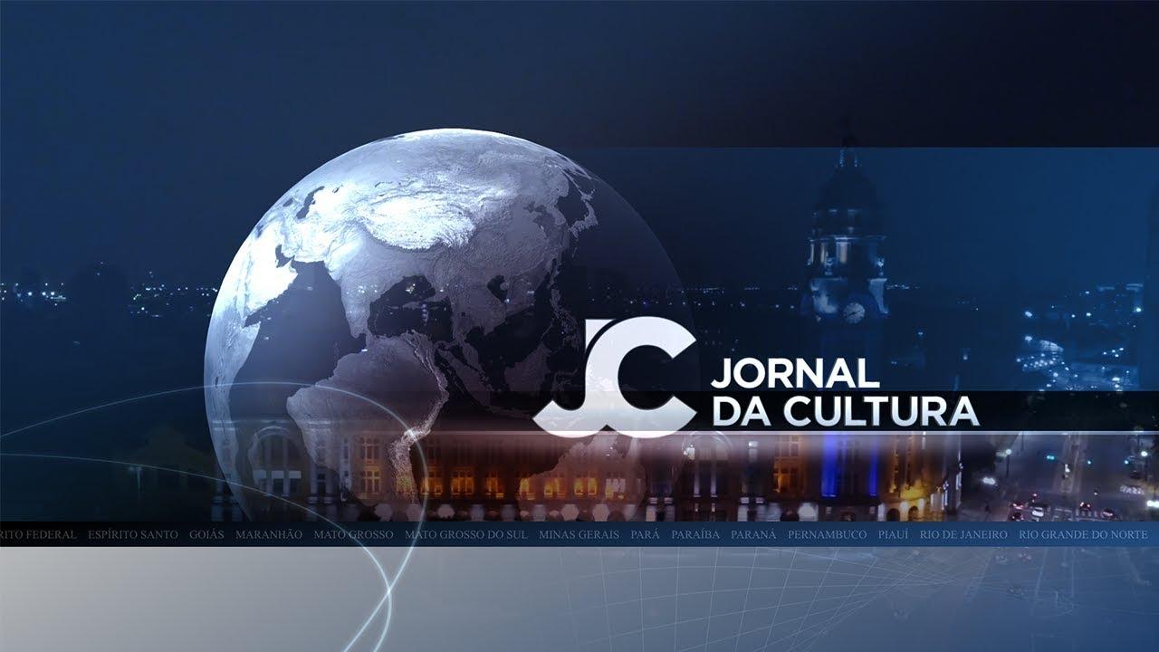Jornal da Cultura | 25/03/2019