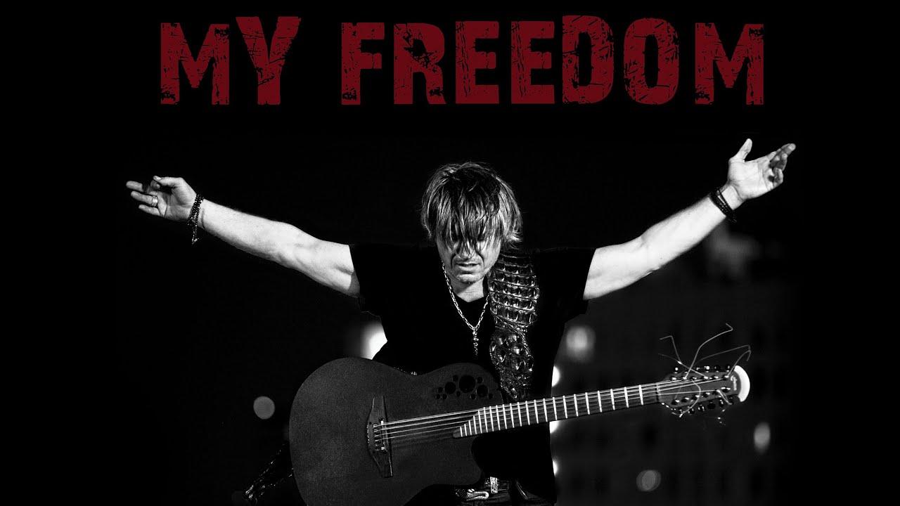 STEELHEART - My freedom