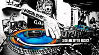 HEAVY METAL MIX 2013  THE HOTTEST VDJ  DJ702 LAS VEGAS 702