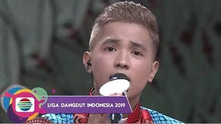 "ASYIIK!! ""Gala Gala"" Ala Jirayut Bikin Pengen Bergoyang | LIDA 2019"