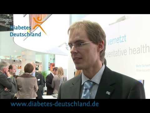 Wie die Tabletten für Patienten mit Diabetes nehmen