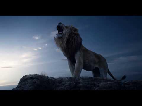迪士尼又一真人化!《鋼鐵人》導演強法洛執導《獅子王》真人電影首支前導預告曝光!