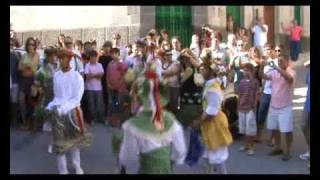 preview picture of video 'Cossiers de Montuïri 2009'