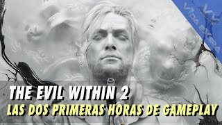 The Evil Within 2 - Dos horas de gameplay