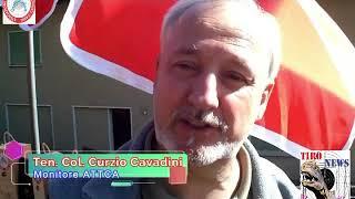 'Armi Storiche e Avancarica a Tesserete 29-09-2018' episoode image