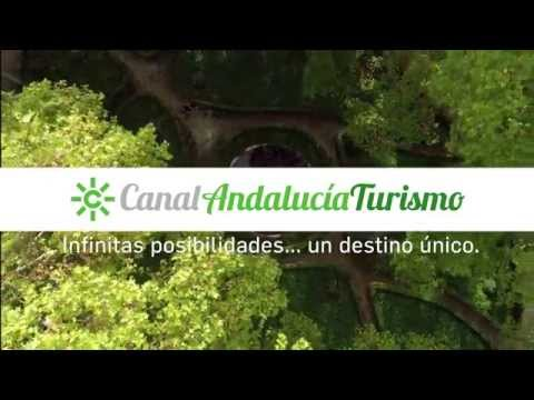 Canal Andalucía Turismo, video promocional