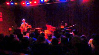Jukebox the Ghost - Static Through the Heart (with broken kick peddle)