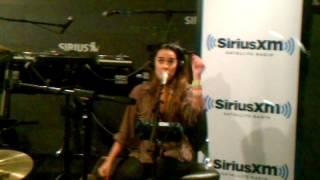 """Beatriz Luengo """"Como Tu No Hay Dos"""" @ Sirius XM"""