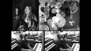 Video Free groove impro + VOCAL / Elis - Gyöngyösi Gábor - Mato Ivan -