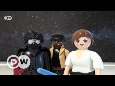 Star Wars in drei Minuten erklärt | DW Deutsch