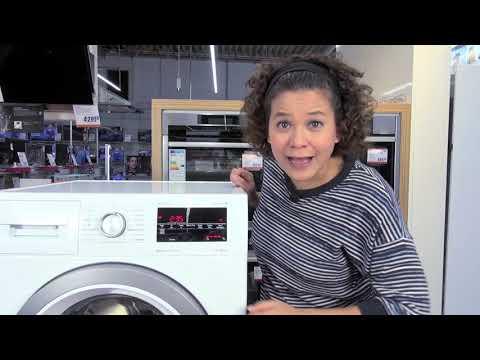 BOSCH Waschmaschine WAT28471EX Angebot Der Woche