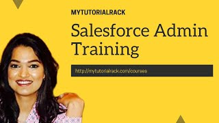 Salesforce Admin training : How to create a custom app in Salesforce?