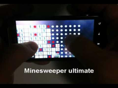 Video of Minesweeper Ultimate (Mines)