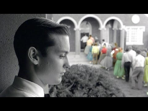 "Movie ""Pleasantville"" Essay Sample"