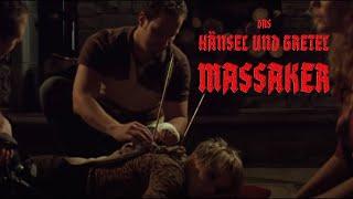 BreadCrumbs – Das Hänsel & Gretel Massaker (Horrorfilm in voller Länge auf Deutsch anschauen)