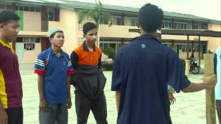 preview picture of video 'MAAHAD MUHAMMADI PASIR MAS(FILEM AKSI) 2012'