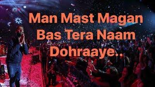 Arijit Singh | Mast Magan | 2 States | Live