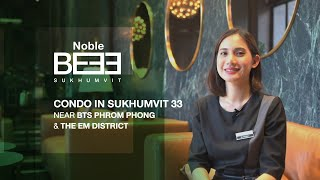 Video of Noble BE33