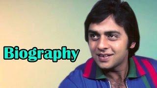 Vinod Mehra - Biography